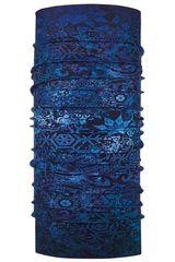 Bufanda de Mujer BUFF Azul Fairy Snow Night