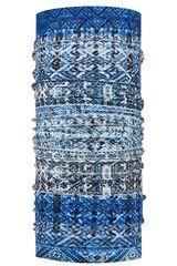 BUFF Celeste / azul de Mujer modelo Einar Blue Bufandas