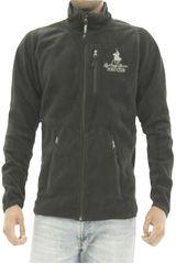 BERKSHIRE POLO CLUB Negro de Hombre modelo casaca-159-9033650-ng Casacas Casual