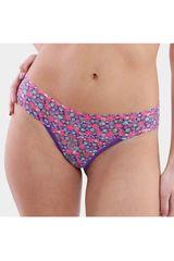 Kayser Morado de Mujer modelo 12.207 Trusas Ropa Interior Y Pijamas Lencería Calzónes