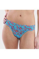 Kayser Turquesa de Mujer modelo 12.207 Calzónes Lencería Ropa Interior Y Pijamas Trusas