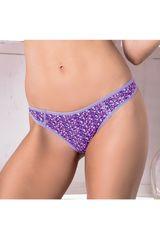 Kayser Morado de Mujer modelo 12.55 Trusas Calzónes Lencería Ropa Interior Y Pijamas