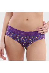 Kayser Morado 1 de Mujer modelo 14.012 Pantaletas Lencería Ropa Interior Y Pijamas