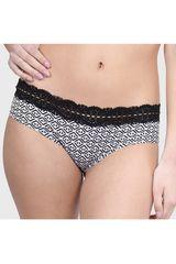Kayser Negro 1 de Mujer modelo 14.012 Pantaletas Lencería Ropa Interior Y Pijamas