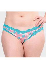 Kayser Coral 1 de Mujer modelo 14.013 Ropa Interior Y Pijamas Pantaletas Lencería
