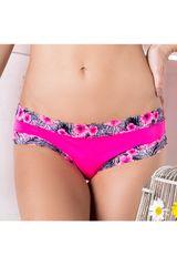 Kayser Fucsia de Mujer modelo 14.016 Ropa Interior Y Pijamas Pantaletas Lencería
