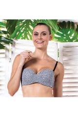 Kayser Gris de Mujer modelo 50.053 Lencería Ropa Interior Y Pijamas Sosténes