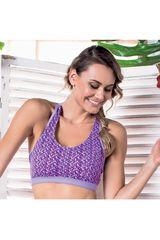 Kayser Morado de Mujer modelo 50.55 Sosténes Ropa Interior Y Pijamas Lencería