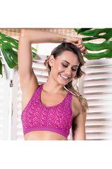 Kayser Rosado de Mujer modelo 50.55 Sosténes Ropa Interior Y Pijamas Lencería