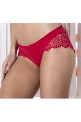 Kayser Rojo de Mujer modelo 13.514 Ropa Interior Y Pijamas Lencería Bikini