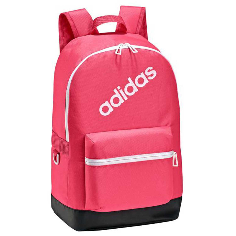 Mochila de Mujer Adidas Rosado bp daily