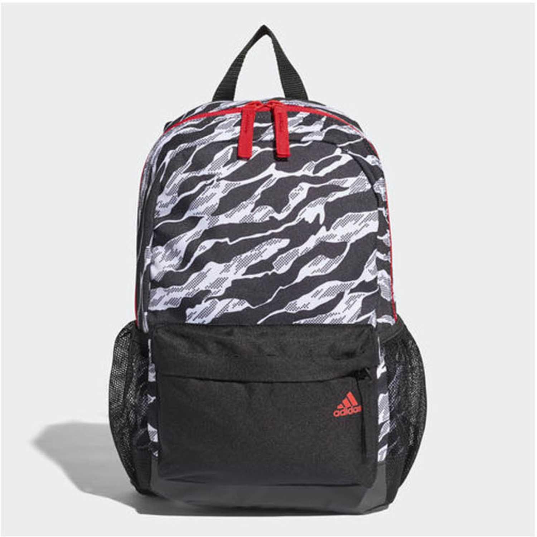Mochila de Niño Adidas Gris / plomo lb bp