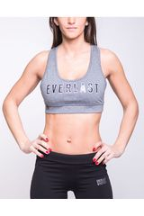 Everlast Gris / negro de Mujer modelo PETO LEGEND Deportivo Tops
