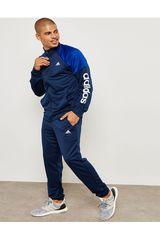 Adidas Azul de Hombre modelo MTS PES MARKER Deportivo Buzos