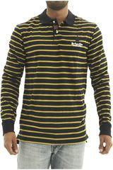 BERKSHIRE POLO CLUB Azul de Hombre modelo polera-159-0440940 Casual Poleras