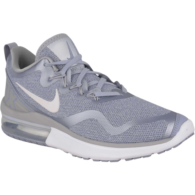 Zapatilla de Mujer Nike Plomo / gris wmns nike air max fury
