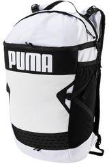 Puma Blanco / negro de Hombre modelo puma stance backpack Mochilas