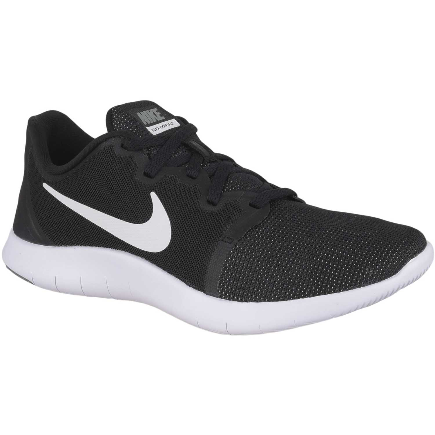 wholesale dealer ebee8 d0836 Zapatilla de Mujer Nike Negro / blanco wmns nike flex contact 2 ...