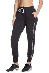 Under Armour Negro de Mujer modelo TB Ottoman Fleece Pant-WM-BLK Deportivo Pantalones