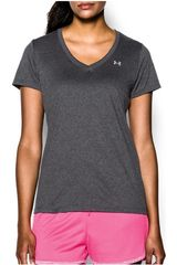 Under Armour Gris de Mujer modelo Tech SS - Solid-CBH//MSV Deportivo Polos