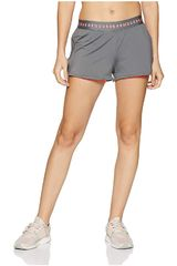 Under Armour Gris de Mujer modelo hg armour 2-in-1 short Shorts Deportivo