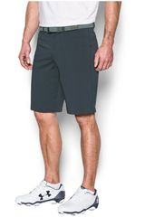 Under Armour Negro de Hombre modelo UA Tech Short Deportivo Shorts