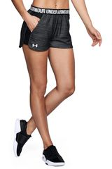 Under Armour Gris de Mujer modelo play up short 2.0 novelty Shorts Deportivo