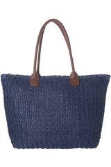 Platanitos Azul de Mujer modelo CD16-04241 Carteras Casual