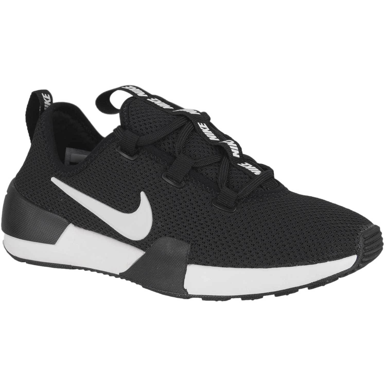 brand new 5579c 7796a Zapatilla de Mujer Nike Negro / blanco wmns nike ashin modern ...
