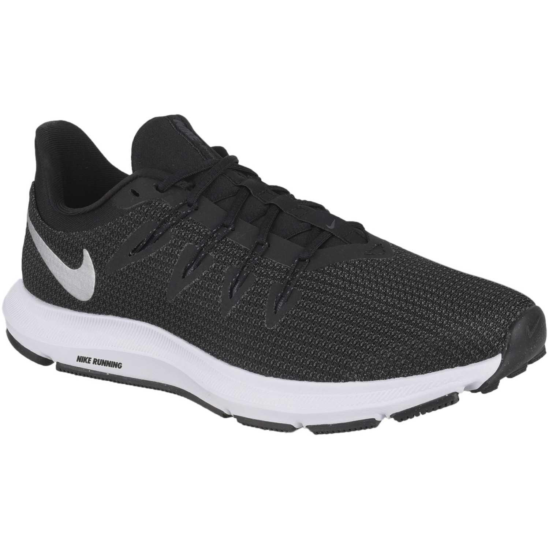 cheap for discount 47441 a14fa Zapatilla de Mujer Nike Plomo blanco wmns nike quest