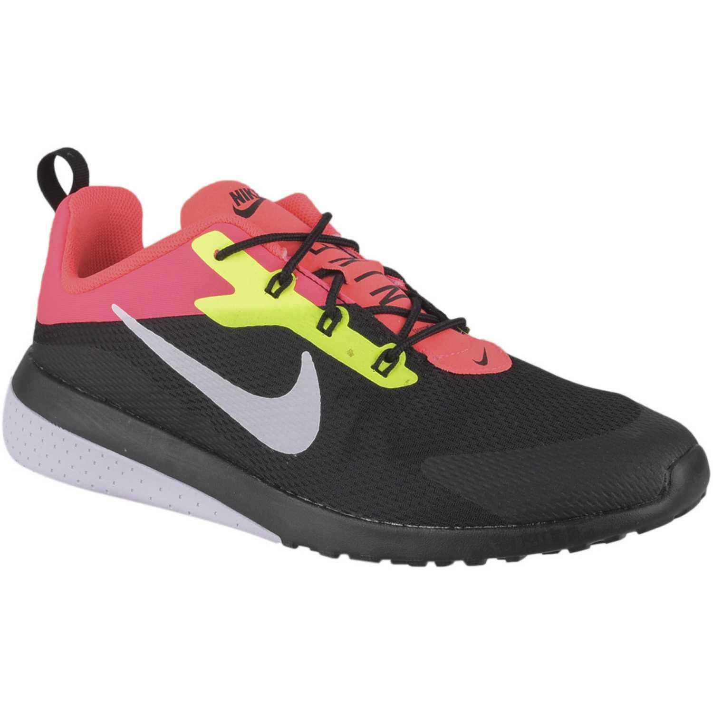 quality design 84afa 6efe8 Zapatilla de Hombre Nike Negro  rojo nike ck racer 2