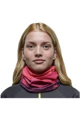 BUFF Fucsia / morado de Mujer modelo Soft Hills Pink Fluor Bufandas