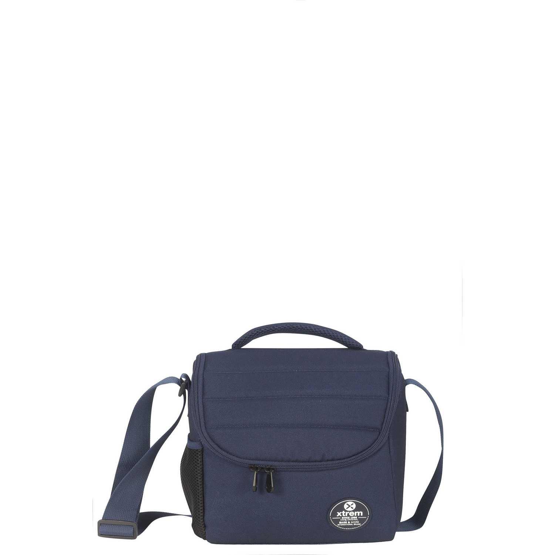 Lonchera  Xtrem Azul lunch bag navy break 846