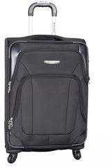 Saxoline Negro de Hombre modelo maleta 432 black dakar Maletas