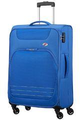 American Turister Azul de Hombre modelo spinner 65/24 blue bonsay Maletas
