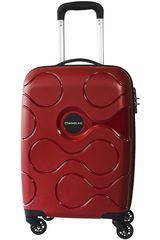 Saxoline Rojo de Hombre modelo spinner 55/20 red atlas Maletas