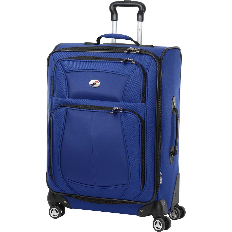 Maleta  American Turister Azul spinner 60/21 cobalt blue meridian 360