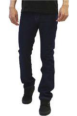 COTTONS JEANS Nat de Hombre modelo ANGEL Casual Pantalones Jeans