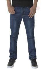 COTTONS JEANS Azul de Hombre modelo JAIME Casual Jeans Pantalones