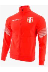 Marathon Rojo de Hombre modelo FPF QUIPU GAMEDAY JACKET Casacas Deportivo