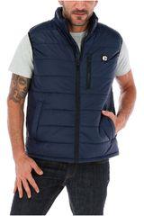 Chaleco de Hombre CAT Azul phase insulated vest