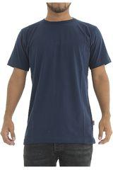 Polo de Hombre Strata Azul color enterourbano