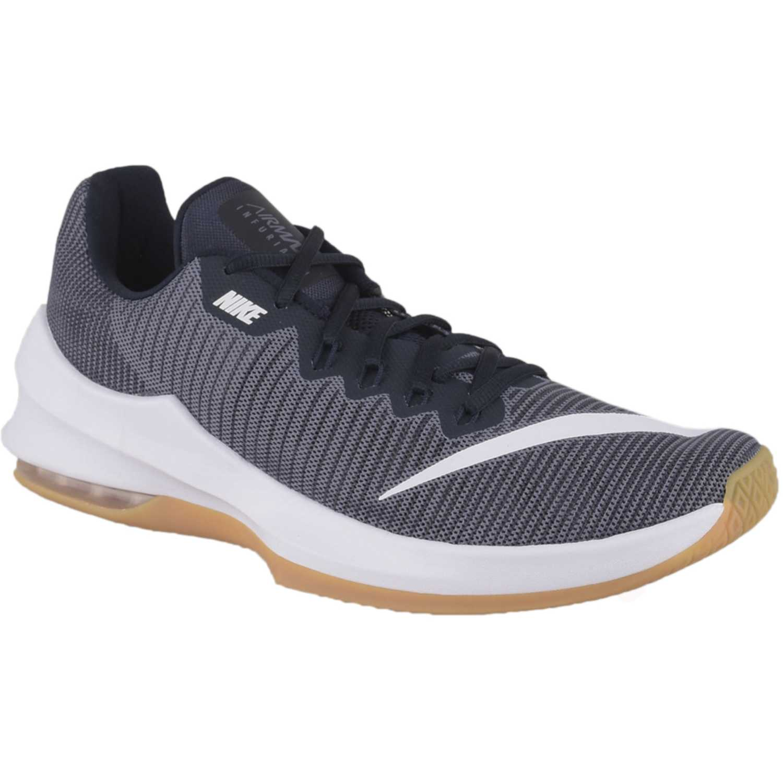 best service a2003 4de94 Zapatilla de Hombre Nike Azul   blanco nike air max infuriate ii