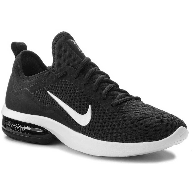 ac8829c908e73 Zapatilla de Hombre Nike Negro   blanco nike air max kantara ...