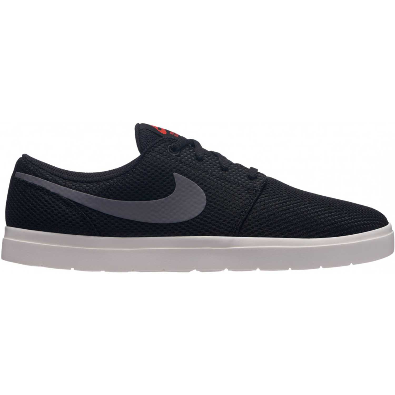low priced 2c4c3 86177 Zapatilla de Hombre Nike Azul  gris nike sb portmore ii ultralight