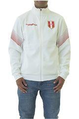 Marathon Blanco de Hombre modelo FPF QUIPU GAMEDAY JACKET Deportivo Casacas