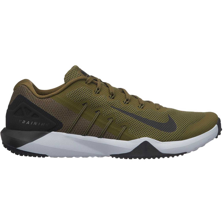 brand new 14096 a0ce4 Zapatilla de Hombre Nike Negro   verde nike retaliation tr 2
