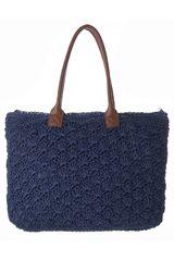 Platanitos Azul de Mujer modelo CD13-040920 Carteras Casual