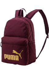 Mochila de Mujer Puma Guinda puma phase backpack