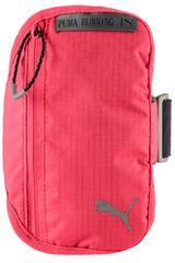 Porta Celular de Mujer Puma Rosado pr arm pocket
